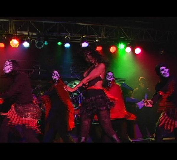 Velvet Rope - Flash Entertainment Services